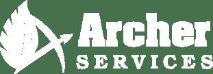 Archer Services Retina Logo