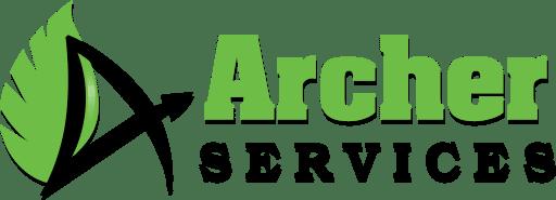 Archer Services Company Logo